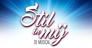 STENT Producties presenteert de musical Stil in Mij
