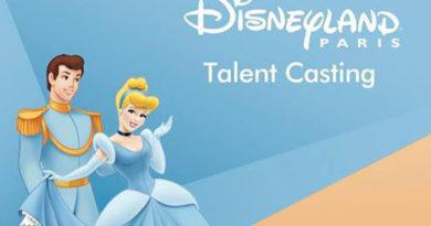 Disney houdt audities in Amsterdam