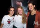 Lani Lauwers, Fiene Zasada en Lauranne de Caluwe