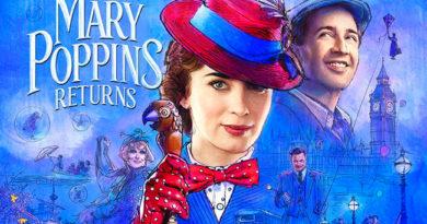Trailer Mary Poppins Returns