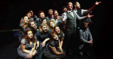 Theaterzanggroep Prestige zoekt naar nieuw talent
