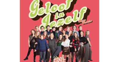 CoolKids lanceren nieuwe single  Geloof in jezelf