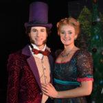 Première Scrooge de Musical