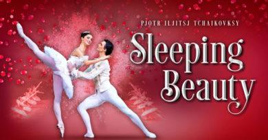 Sprookjesachtige balletvoorstelling Sleeping Beauty strijkt neer in Antwerpen