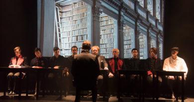 Nieuwe Nederlandse musical over de Dreyfus affaire