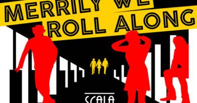 Musicalvereniging Scala houdt audities voor Merrily we roll along