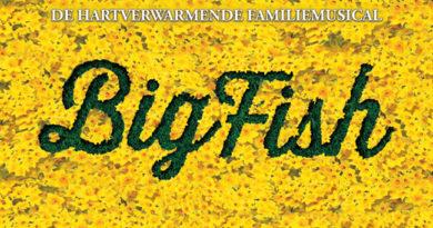 Musicalvereniging OVA op zoek naar kinderen voor jubileumproductie Big Fish